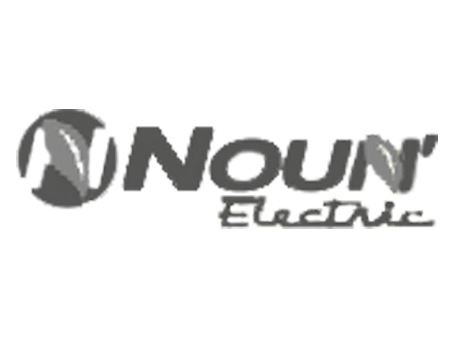 Logo du partenaire Noun' Electric