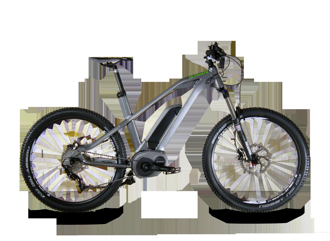 Vélo électrique SEV ULTIMATE PERF