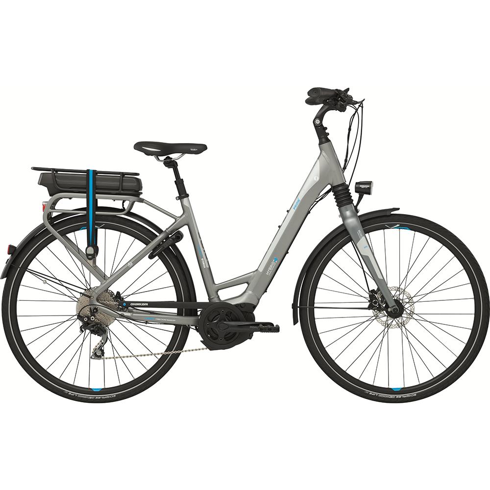 Vélo a assistance électrique GIANT Prime E+2 DISC LDS
