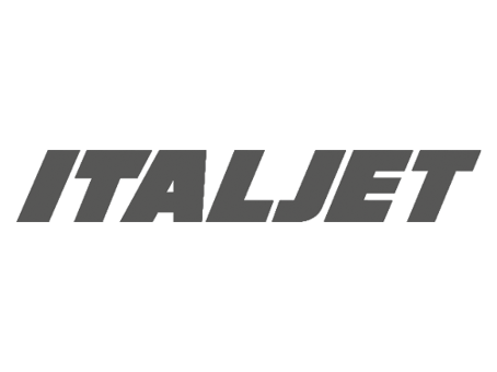 Logo du partenaire Italjet