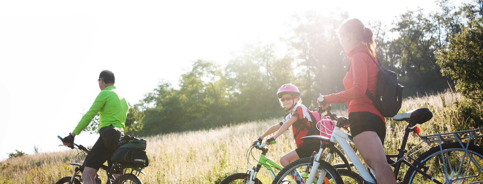 location vélo assistance électrique enfant