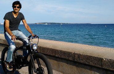 Antoine Leclerc ouvre electricmove.fr à Cannes