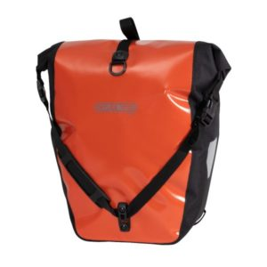 Back-Roller Free orange