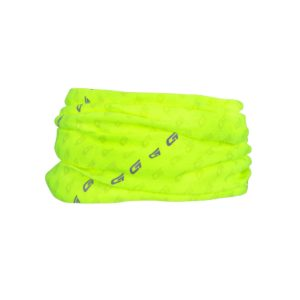 GripGrab - Cache-cou multifonction jaune fluo (1)