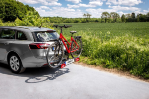 Porte Vélo 1 vélo EUFAB - AMBER 1