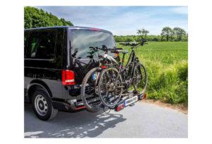 Porte Vélo EUFAB - Premium 2 Plus