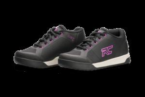 Ride Concept Skyline Women noir violet