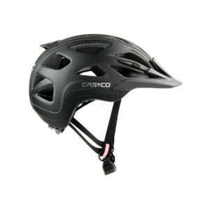 casque casco activ2 black matt