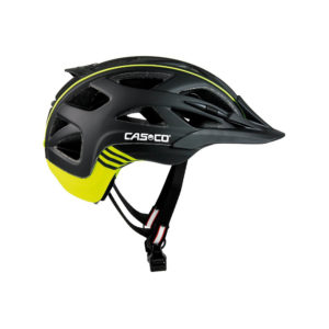 casque casco activ2 black neon