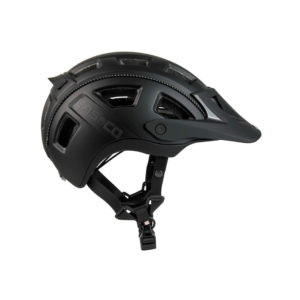 casque casco mtbe2 matt black