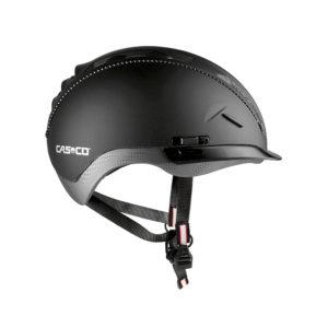 casque casco roadster black