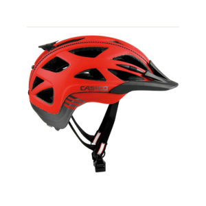 casque casco activ2 red anthracite