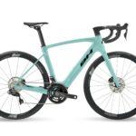 BH Race Core Carbon 1.8 bleu magenta
