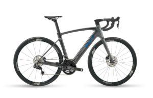 BH Race Core Carbon 1.8 gris bleu