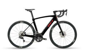 BH Race Core Carbon 1.8 noir