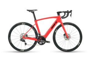 BH Race Core Carbon 1.8 rouge