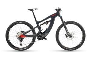 BH XTEP CARBON LYNX 6 PRO-S noir-rouge